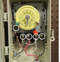 how to replace an intermatic t104 clock motor inyopools com rh inyopools com T101B Wiring T101B Wiring