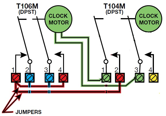 Wire Diagram For Time Switch as well Tork Tu40 Wiring Diagram likewise Tork 1101 Timer Wiring Diagram likewise 399463 in addition Intermatic Spring Wound 220v Timer Wiring Diagram. on tork timers wiring diagram for