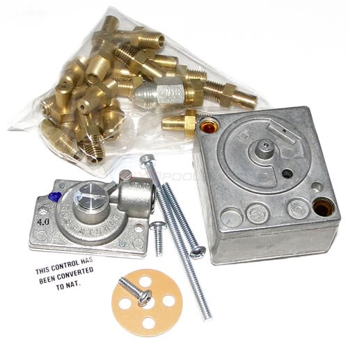 Conversion Kit, Lp-ng, For Versa 185-265