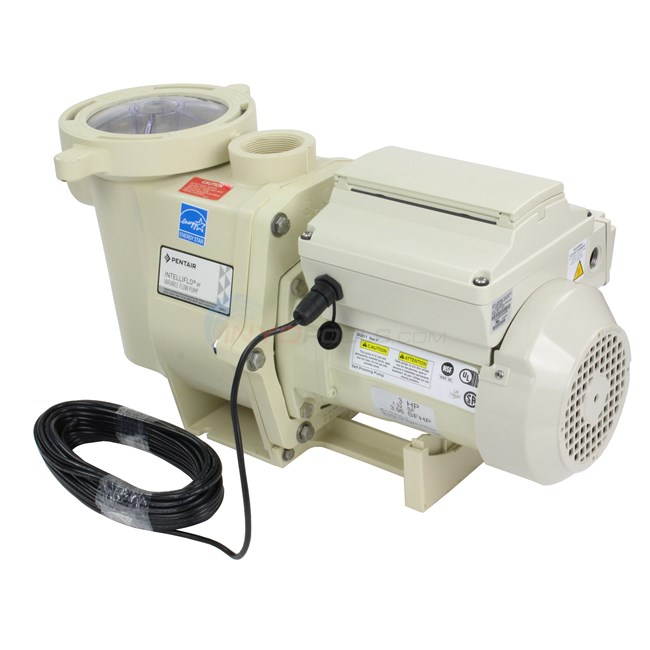 Pentair Intelliflo Pump Variable Speed 230v VF - 011012