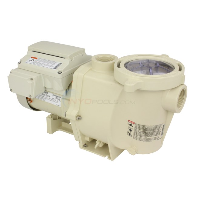 Pentair IntelliFlo Variable Speed Pump - 011018