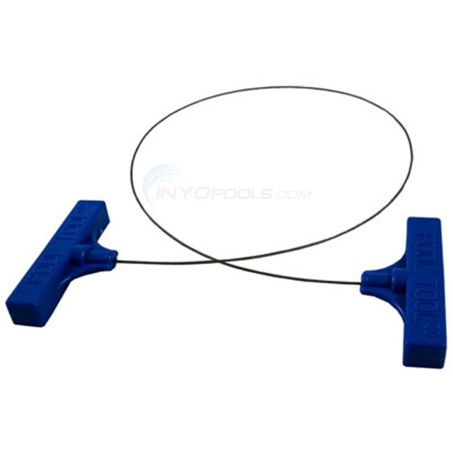 Pool Tool Company Pvc Wire Saw (139) - INYOPools.com