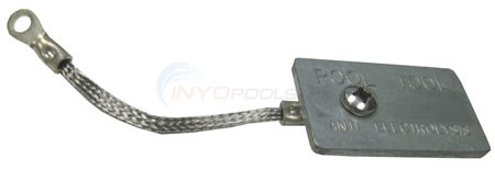 Pool Tool Company Pool Light Zinc Anode - 104F