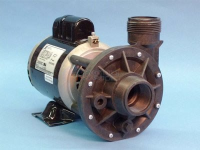 Pump, 1/15Hp, 120V, 1Sp, Side Disch - 02093644