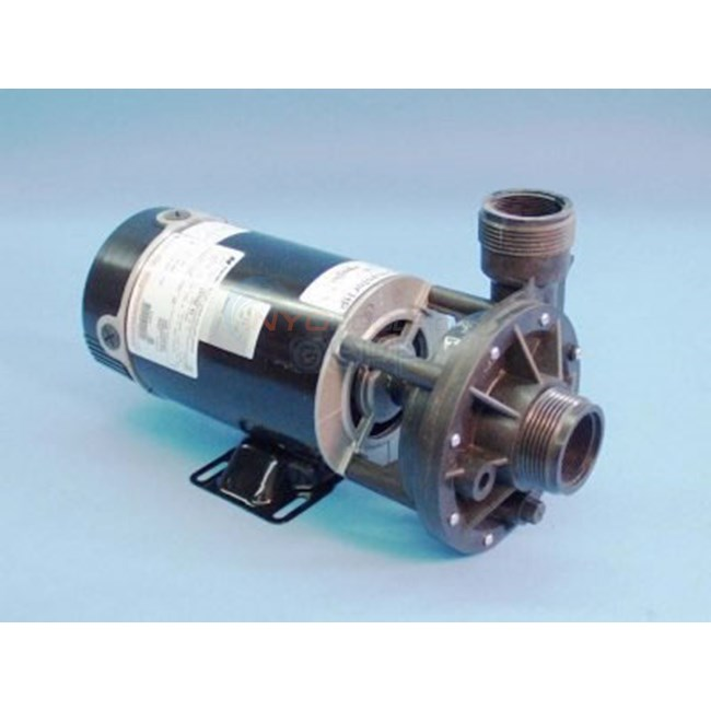 Pump, 1Hp, 120V, 2Sp, FMHP Series - 02110000