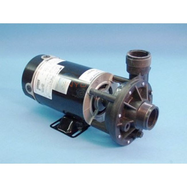 Pump, 1.5Hp, 240V, 2Sp,FMHP Series - 02115005