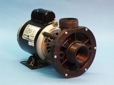 Pump, 1/15Hp, 120V, 1Sp, Center Dis - 02593641