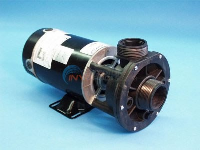 Pump, 2HP, 2Spd, 220V, FMCP - 02620000
