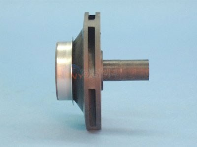 Impeller, w/Steel Wear Ring, Jacuzzi - 05-3801-00-R000