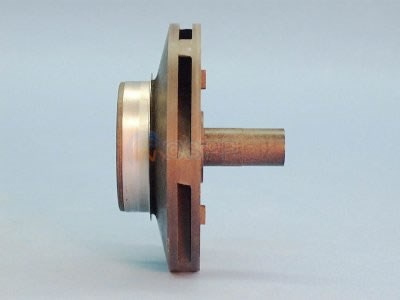 Impeller, 2HP Full Rated Pump - 05-3804-07