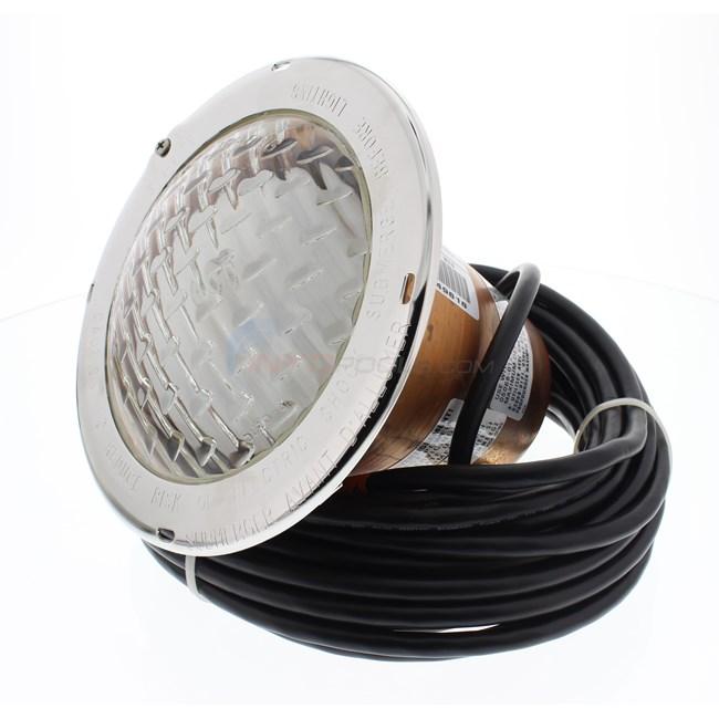 Sta-Rite SwimQuip Underwater Light 500 Watt 120 Volt 25' Cord ... on tube light wiring diagram, halogen light wiring diagram, high bay light wiring diagram, led light wiring diagram, multiple fluorescent light wiring diagram,