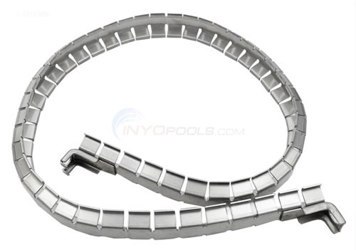 Clamp Band Assy (05501-0055)