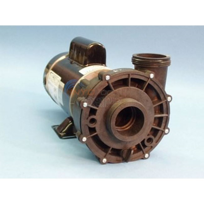 Pump 2HP,230v,2 Speed FMXP2 - 06120000