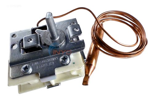 "Pentair Thermostat, 60"" Capillary (072022)"