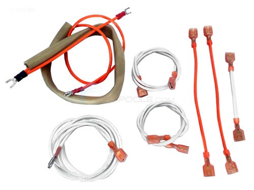 Pentair Wire Kit, Complete F/millivolt (075511)