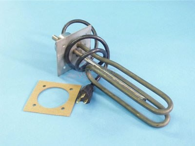 "Heater Element, 1.5KW, 4"" x 4"" Plat - 1.5-4-1A"