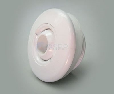 Jet Wall Fitting, w/Eyeball & Ring - 10-3500