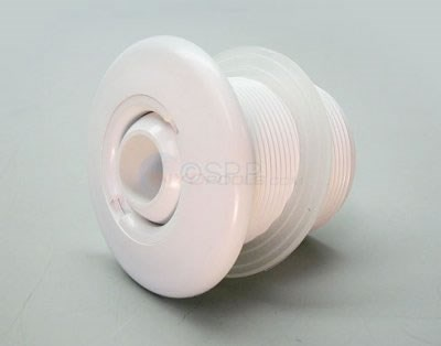 Wall Fitting Assy, Less Nut Ext Thd - 10-3600