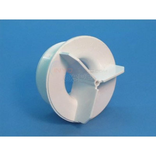 "5"" Pvc Suction Fitting Only, - 10-6710"