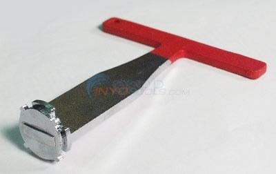 Wrench, Metal for Slimline Jet H/A - 10-7825M