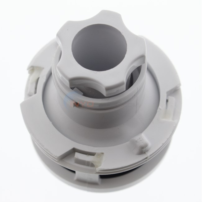 Hydro Air Freedom Caged Adjustable Eyeball Assy - 10-FS35AWHT