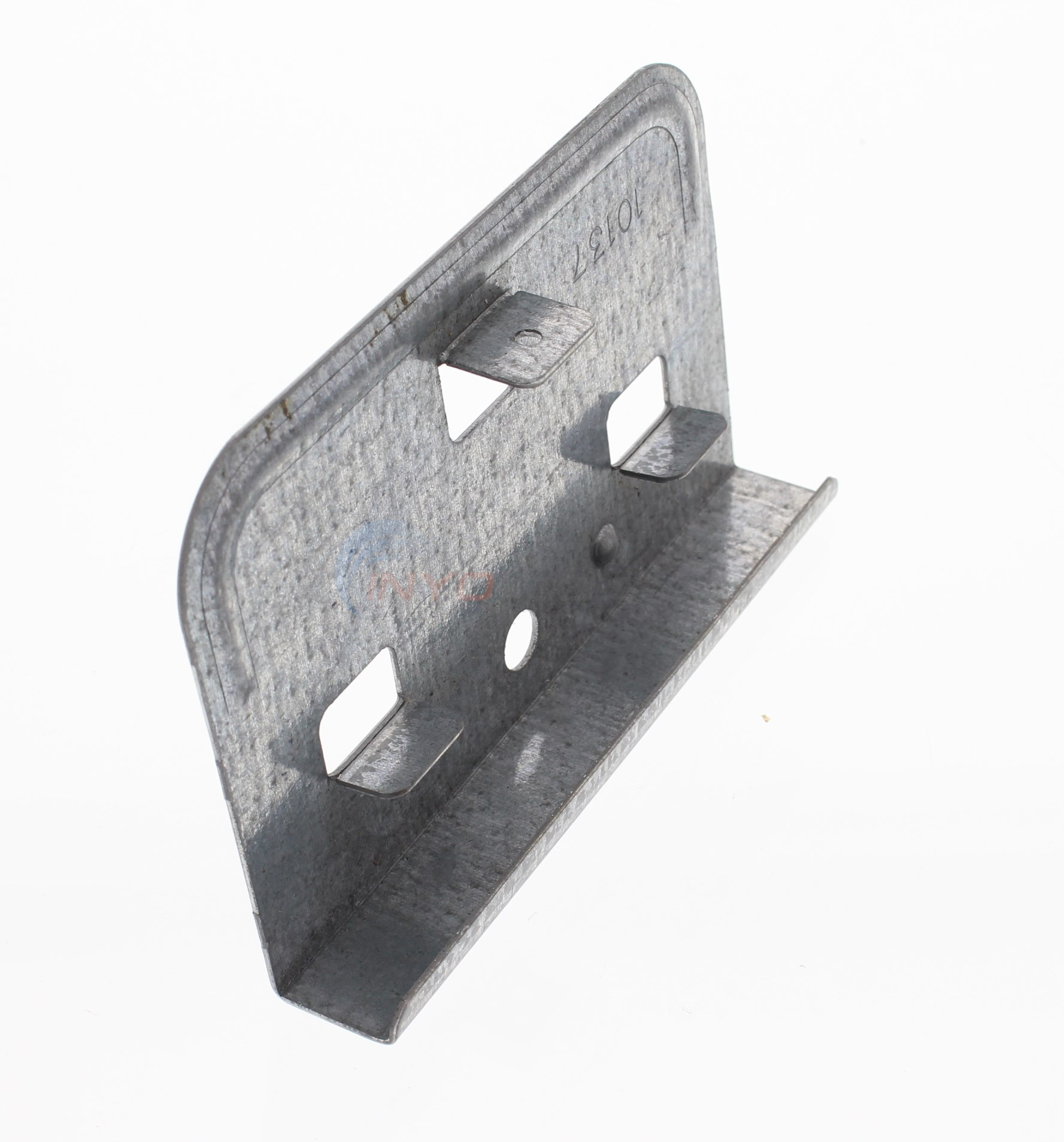 "Wilbar BOTTOM PLATE 4"" STEEL(BAYC/PON) (Single) Out of Stock for 2019 - 10137"