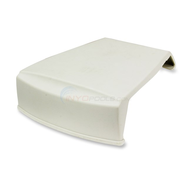 Wilbar Top Cap - 8000 Clamp Top Tan (Single) - 10168