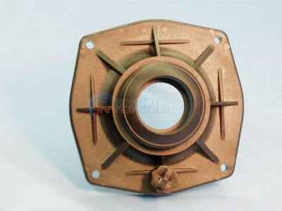 Suction Cover, K Flange Pump
