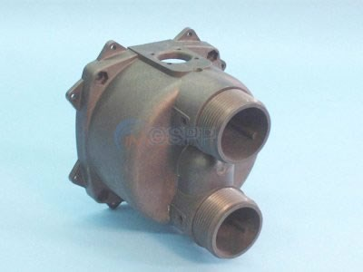 "Volute, Nose only, 1-1/2""MBT - 1111-A"