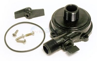 Impeller & Housing Kit, S1200T - 11210K