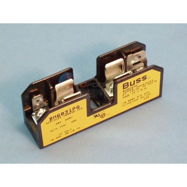 Fuse Holder, 20A Fuse Block Style - 12-3021