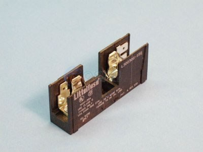 Fuse Holder, 30Amp, Class G - 12-3030