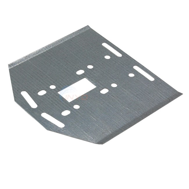 Wilbar Support Plate (Single) - 1320029