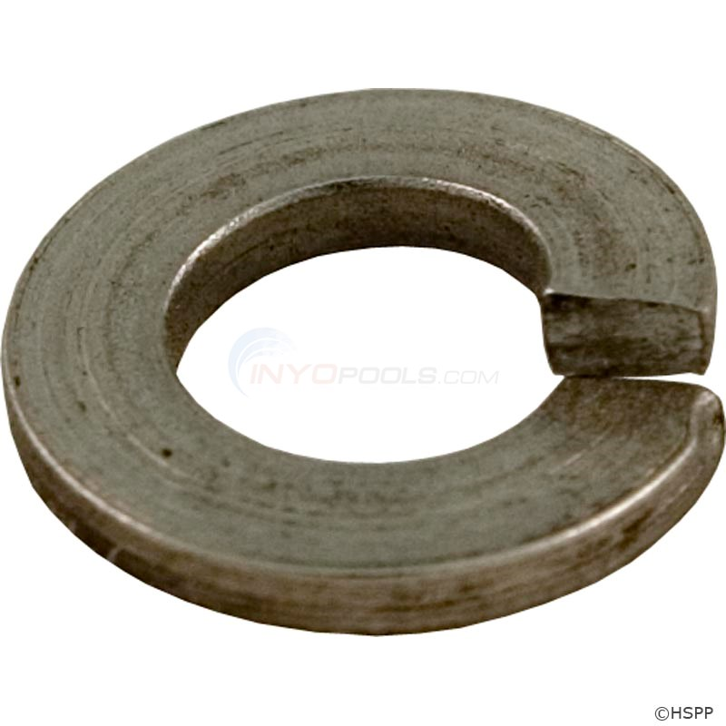 LOCK WASHER, 1/4 IN