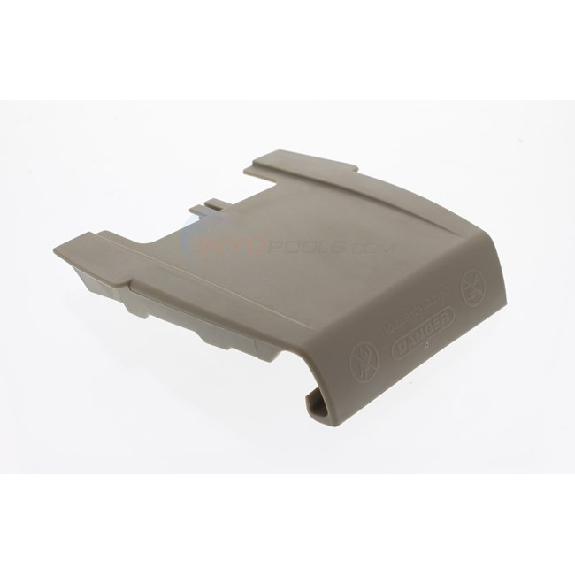 Wilbar Ledge Cover - Upper (Single) - 1490856