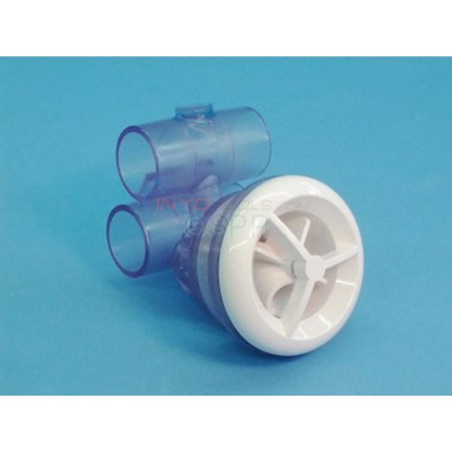 "Jet, 1"" Air x 1"" Water Microsagge - 16-5200"