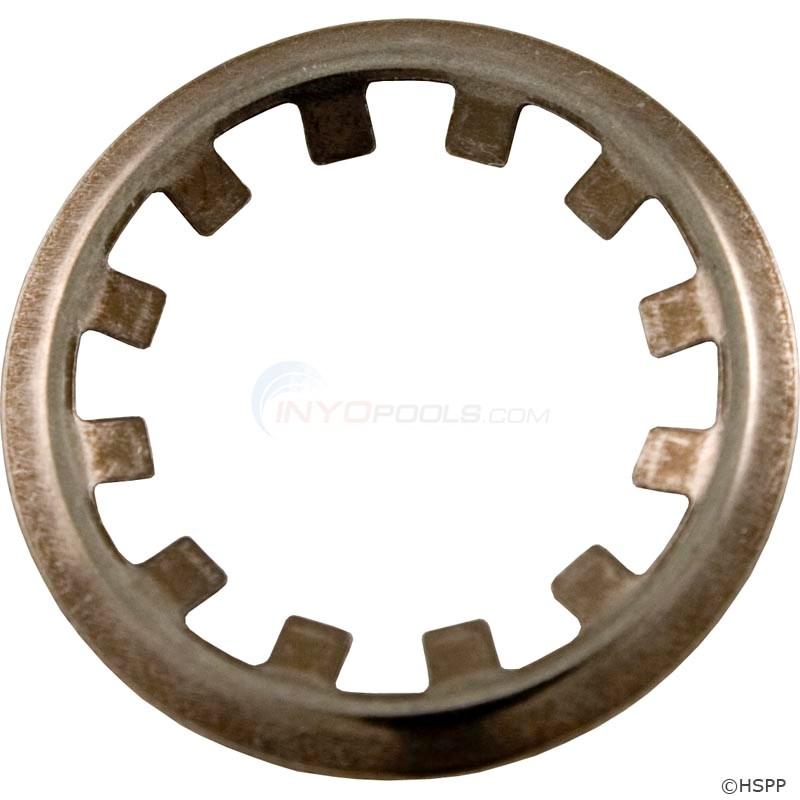 CLAMP, RETAINING RING (24850-0006)