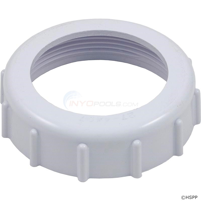 Pentair Valve Adapter Nut (274407)