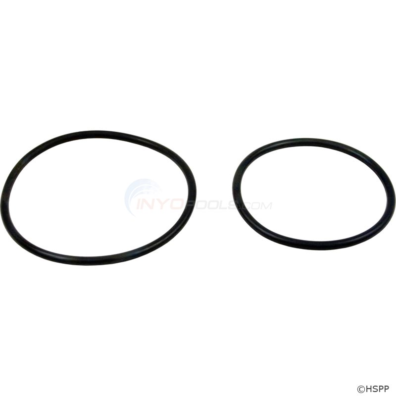 O-RING KIT (SET OF 2) (1 EACH 2110-06A & 5066-C)