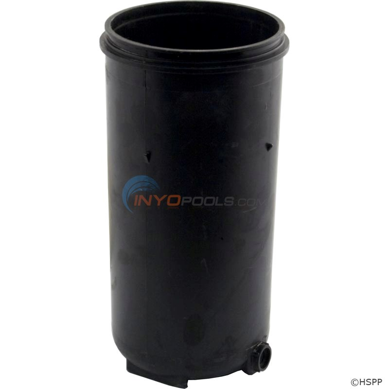 "CANISTER, 12 1/2"" TALL (201-005)"