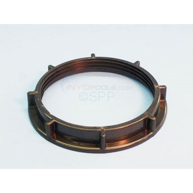 Nut, Filter Bottom Locking Flange - 172370