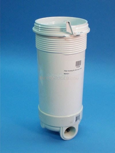 "Filter Housing,RTL/RCF-25,1.5""FPT - 172387"