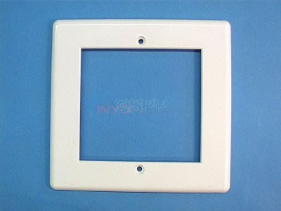 Filter Safety Face Plate,(Wht),RAIN - 172473