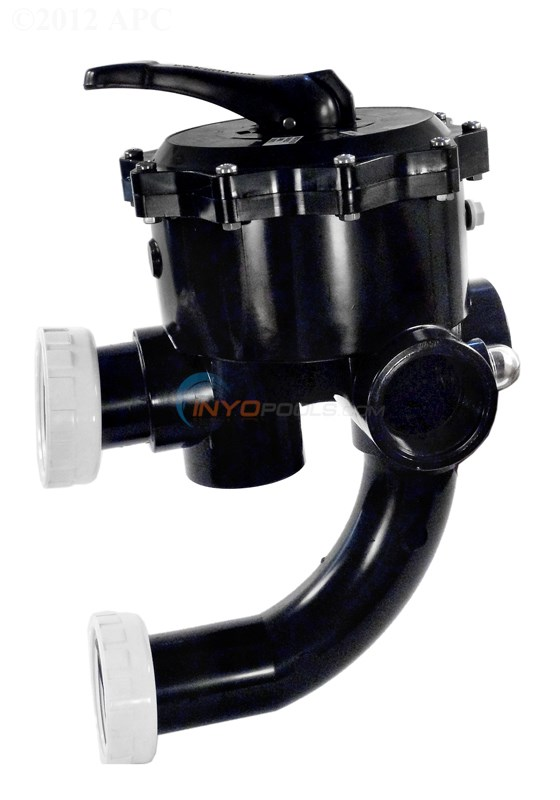 Sta-Rite 2 Inch Multiport Valve Union Connection - 182010200
