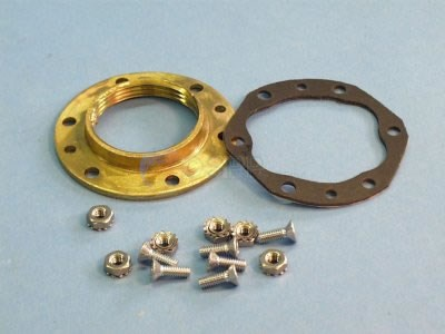 "Adapter Kit, 2-3/4""Flng x 1-1/4""FPT - 20-0652"