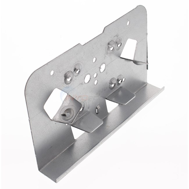 Wilbar Steel Top / Bottom Plate (Single) - 20668A