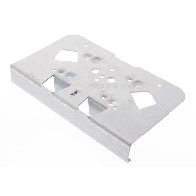 Wilbar Steel Top / Bottom Plate (Single) OUT OF STOCK 2019 POOL SEASON - 20668A