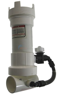 CHLORINATOR, RAINBOW 322