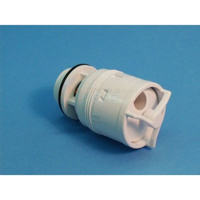 Internal, White Whirly Poly Jet - 210-6750