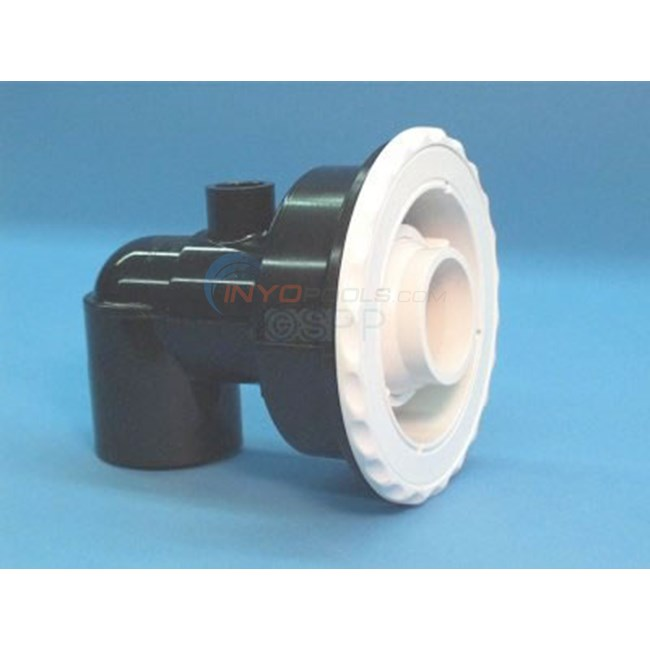 "Jet, White, 1/2""S Air X 2""S Water - 210-7300"